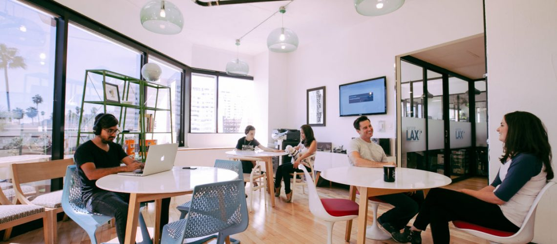 Are co-living developments the answer to life-long renting?