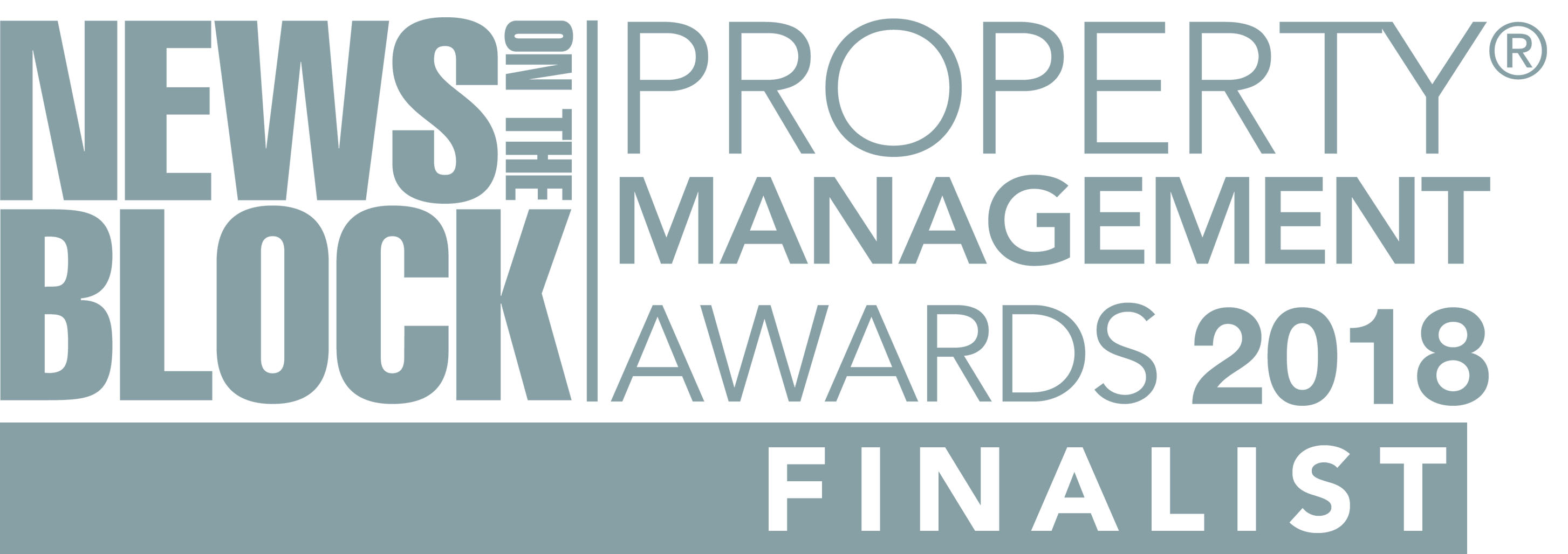 Finalist for PropTech Company of the Year