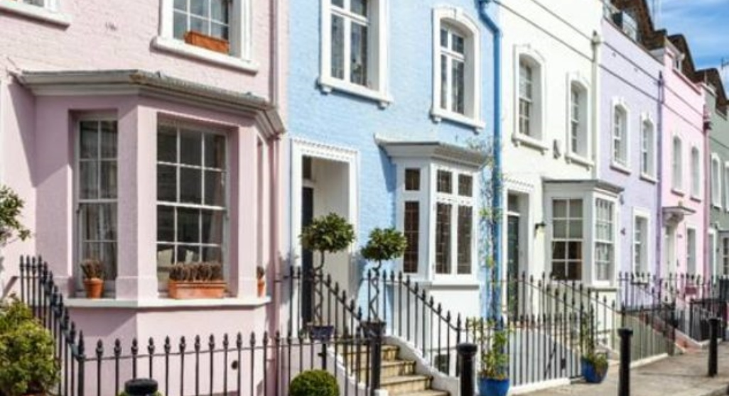 Busting the property house price bubble – does Stevenage have the UK's most polarised housing market?