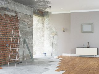 The pros and cons of buying a home in need of renovation