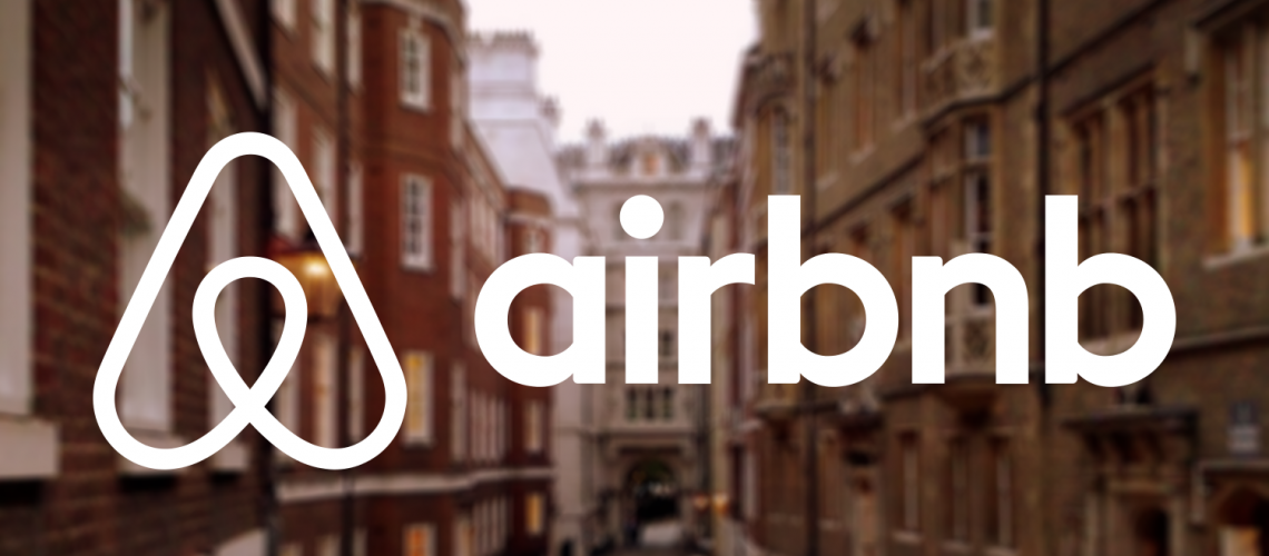 Why – and how – has Airbnb taken over the online short let marketplace? Marc Trup, CEO of Arthur Online, explains.