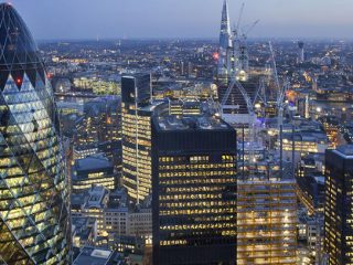 Investment advice – where are the latest developments in London?