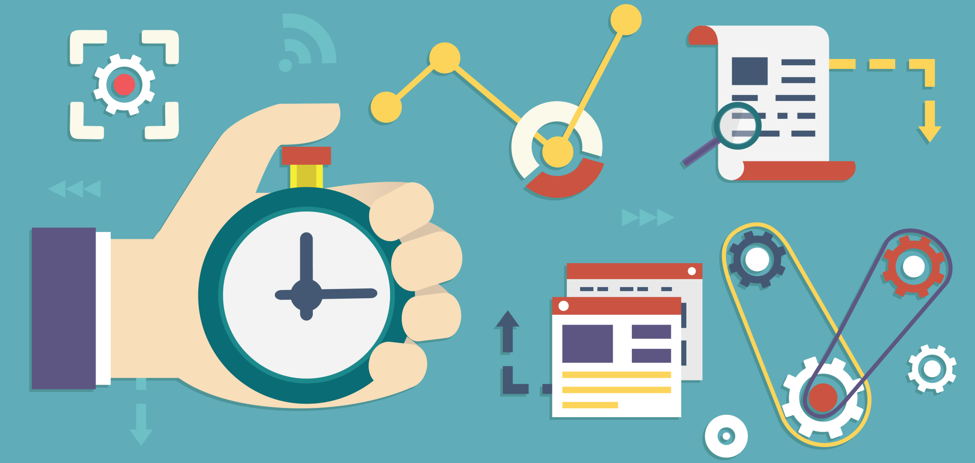 Six business leaders share their favourite productivity tools