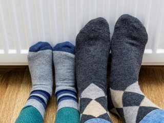 How can you Conserve Energy in your Property During the Colder Months?