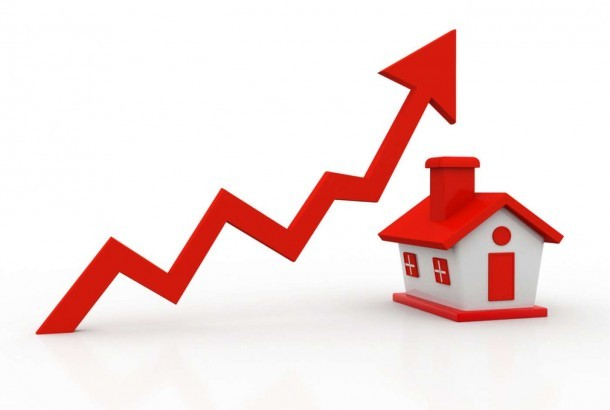 House prices saw growth in April