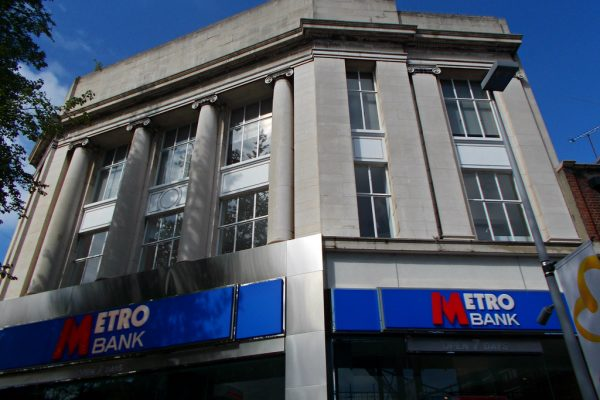 Metro Bank Joins List of Firms Who are Lifting 'No DSS' Lending Restrictions