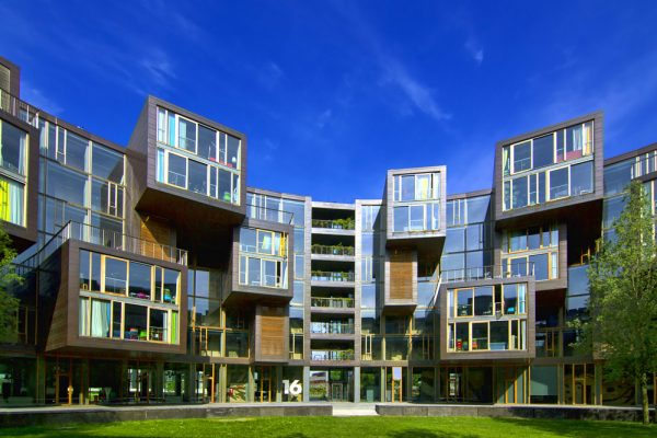 Student Accommodation vs Private Rental