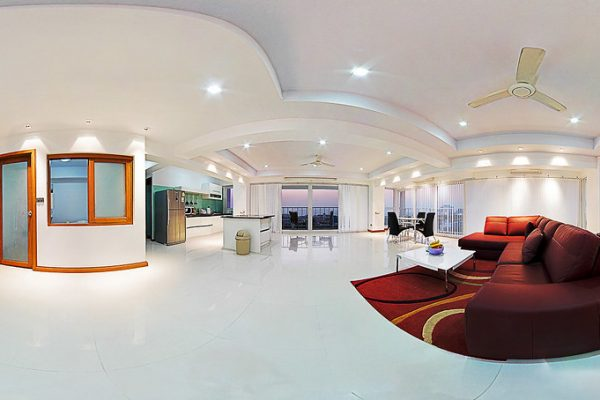 360° viewings in the property industry