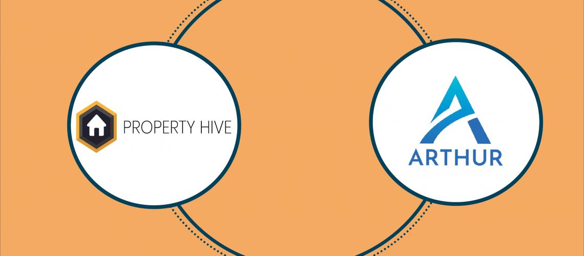 Arthur integrated into WordPress plugin Property Hive