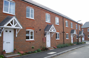 What are the benefits of social housing