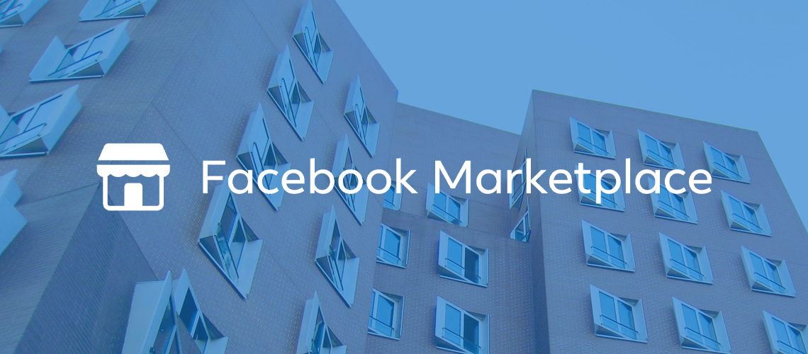 We are now a listing partner for Facebook Marketplace