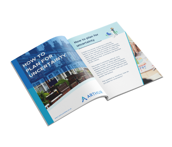 Letting Agents Guide