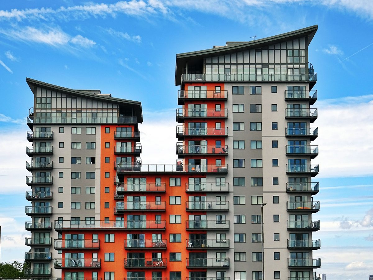 The government has brought forward the Building Safety Bill